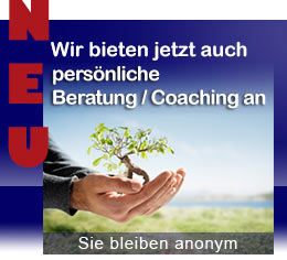 Alkoholsucht Coaching