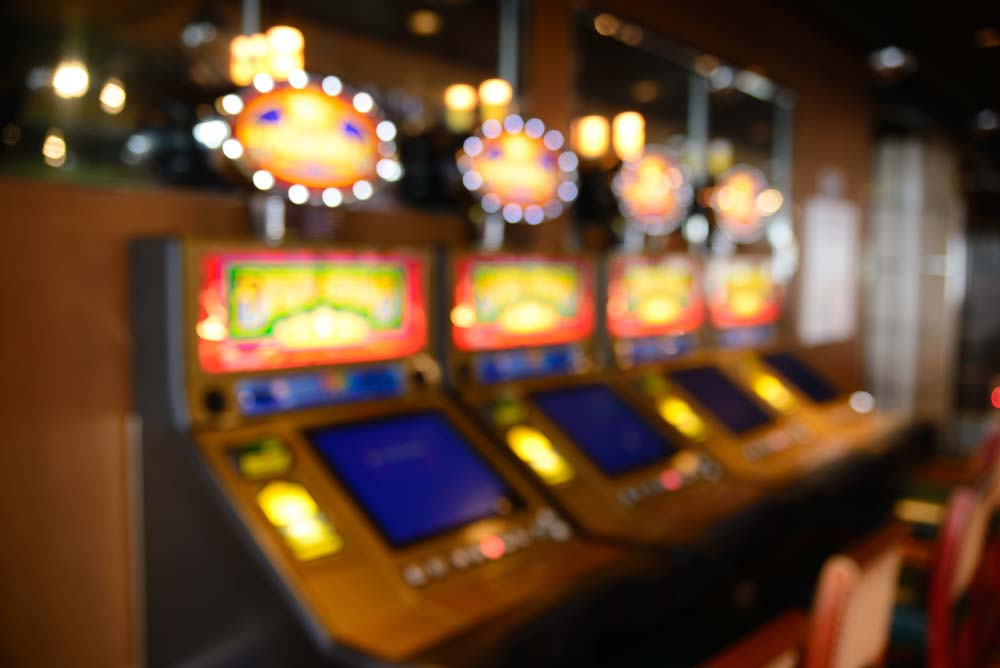Glücksspielsucht Hilfe und Therapie