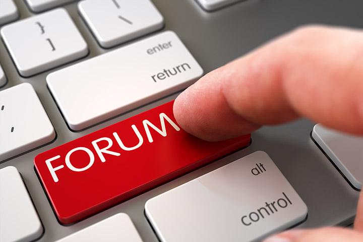 Alkoholsucht-Forum – ein guter erster Anlaufpunkt für Informationen