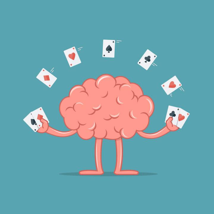Glücksspielsucht – man muss sein Gehirn wieder umprogrammieren